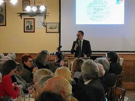 Markus Rinderspacher erinnert an 100 Jahre Freistaat Bayern - geprägt durch viele Sozialdemokraten