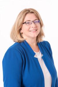 Platz 8: Susann Elsner, 43, Prozessmanagerin Finanzwesen, Löwenmama - Sie ist unser kreatives Organisationstalent!