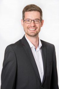 Platz 7: Dominik Hohl, 28, Sozialarbeiter, Gemeinderat, Jugendbeauftragter, Pfadfinder - Sein Auftrag ist die Umwelt und die Jugend!