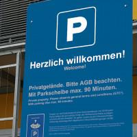 Anordnung der Eigentümer: Neue Parksituation in der Ortsmitte