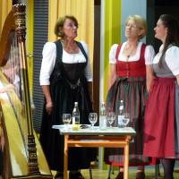 Der Poinger Dreig'sang (Kulturtage Poing 2014)