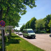 Leider bitter nötig: Kommunale Verkehrsüberwachung