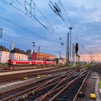 Wir brauchen eine gut geplante Infrastruktur für den Brenner Nordzulauf ...