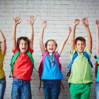 Unsere Gemeinde Poing ist Spitze bei der Kinderbetreuung