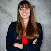 Unsere Direktkandidatin Magdalena Wagner