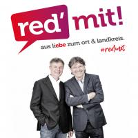 """""""red' mit!"""" in Poing - weiter geht's!"""