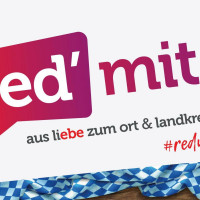 """""""red' mit!"""" in Poing am 24. September 2019"""