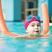 Auch für Schwimmkurs unserer Vereine