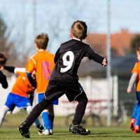 Sportplatz für unsere Jugend