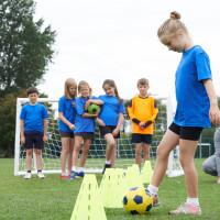Unsere Jugend braucht Gelegenheit sich sportlich auszuleben!