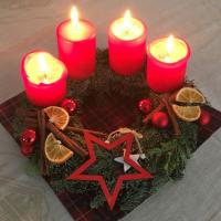 Frohe Weihnachtstage und ein gutes Neues Jahr 2018