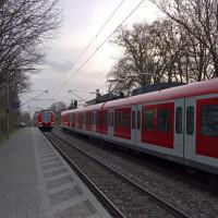 Ja, wenn wir zeitnah ein besseres S-Bahn-Angebot bekämen ...