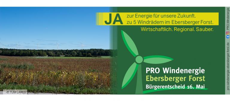 Pro Windkraft: SPD für Bürgerentscheid – Wir geben der Zukunft eine echte Chance