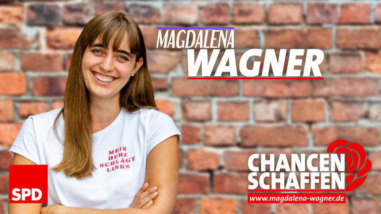 Lena Wagner - Banner